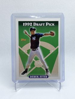 Derek Jeter 1993 Topps RC New York Yankees #98 for Sale in Spring Valley,  CA
