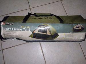 Camper de 9ft x9ft en bien estado for Sale in Houston, TX