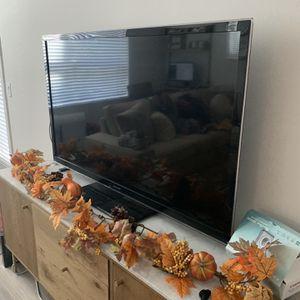 PANASONIC 55 INCH TV for Sale in Orange, CA