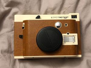 Lomo'instant film camera for Sale in Atlanta, GA