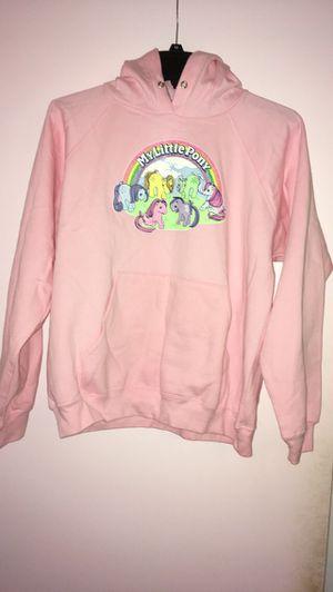 Rare My Little Pony Hoodie Jacket W/Ears✨ for Sale in Adelphi, MD