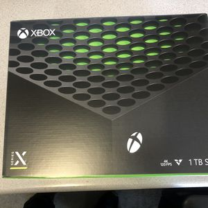 Xbox Series X for Sale in Hayward, CA