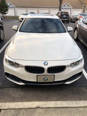 BMW 430ix drive for Sale in Durham, NC