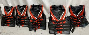 Connelly Life Vests for Sale in Dix Hills, NY