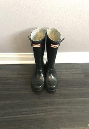 Hunter Rain Boots for Sale in Temecula, CA