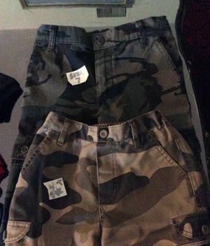 Kids Clothing shirt and pants for Sale in El Cajon, CA