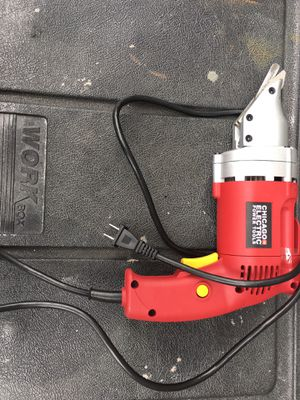 Chicago electric power tool for Sale in Clearwater, FL