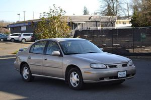 1997 Oldsmobile Cutlass for Sale in Tacoma, WA