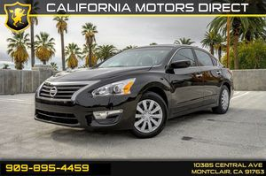 2015 Nissan Altima for Sale in Montclair, CA