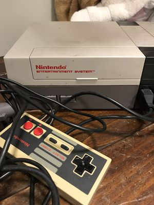 Original NES for Sale in Nashville, TN
