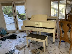 Schafer & Son's piano for Sale in Oceanside, CA