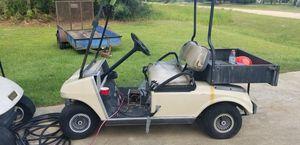 I have 2 golf carts for Sale in Interlachen, FL