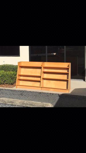 Two bookshelves for Sale in Winter Park, FL
