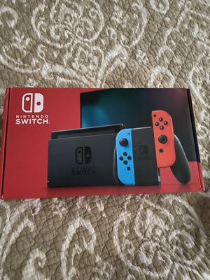 Nintendo switch v2 for Sale in Woodlawn, MD