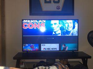 Vizio 55 inch tv for Sale in Vista, CA