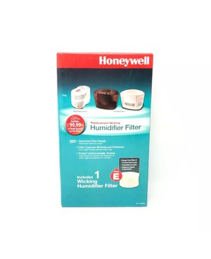 Honeywell Replacement Wicking Humidifier Filter E HC 14 Series for Sale in Los Angeles, CA