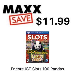 Slots PC Software for Sale in Dallas, TX