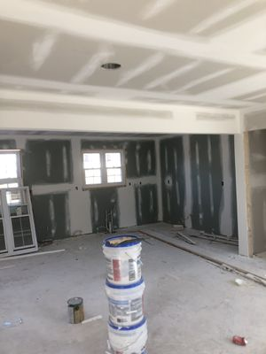 Drywall paint demo trim work for Sale in Aspen Hill, MD