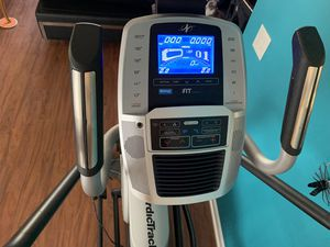 """Nordic-track elliptical ifit 20"""" stride for Sale in Cleveland, OH"""