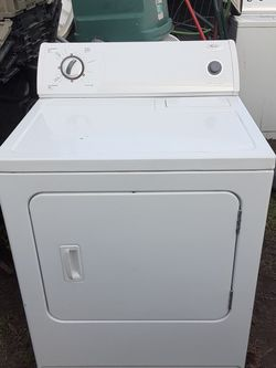 👉WHIRLPOOL ELECTRIC CLOTHES DRYER (READ DESCRIPTION BEFORE RESPONDING) for Sale in Norfolk,  VA