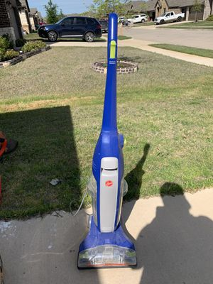 Hover Hard Floor Shampooer for Sale in Weatherford, TX