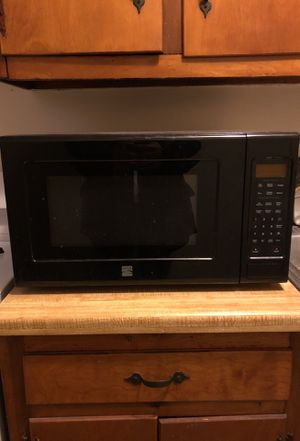 Microwave for Sale in Bethesda, MD