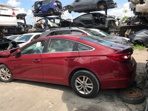 2016 Hyundai Sonata 2015 2017 2018 2019 for Sale in Hialeah, FL