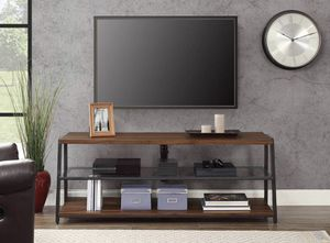 Console Table: Mainstays 3-in-1 Medium Brown for Sale in New York, NY