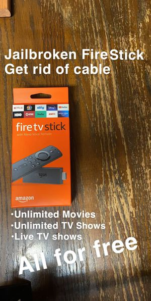 Amazon FireStick for Sale in Inez, TX
