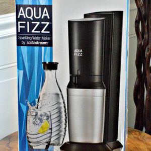 Aqua Fizz Premium by Sodastream for Sale in Spring, TX