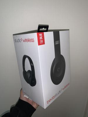 Brand new beats headphones for Sale in Garden Grove, CA