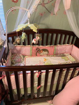 Baby crib for Sale in Riviera Beach, FL
