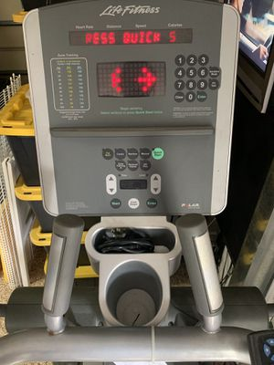 Life Fitness Summit Trainer for Sale in West Palm Beach, FL
