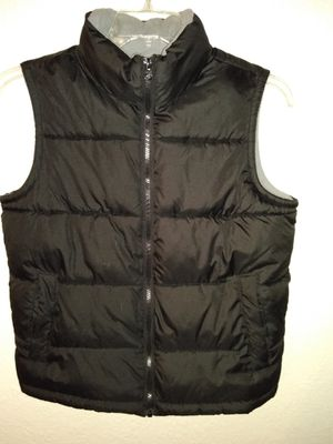 Old Navy Women Puffer Vest Black L for Sale in Sheridan, AR