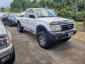 2000 toyota tacoma trd prerunner for Sale in Aiea, HI