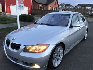 2006 BMW 330i for Sale in Tacoma, WA