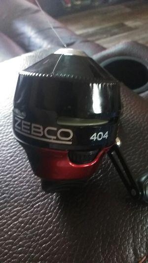Zebco 404 reel for Sale in Smyrna, TN
