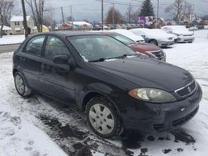 2008 Suzuki Reno hatchback! for Sale in Cleveland, OH