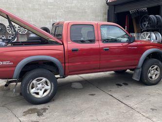 2003 Toyota Tacoma Parts for Sale in Cerritos,  CA