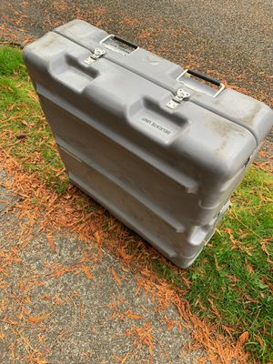 Strong storage box for Sale in Puyallup, WA
