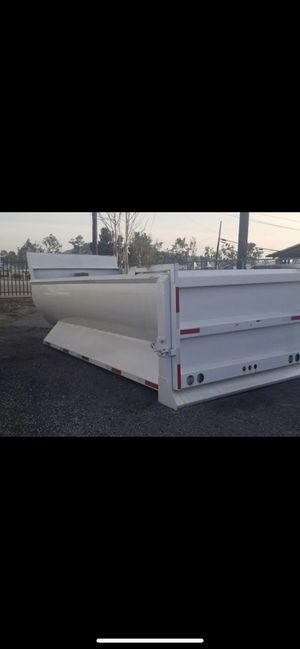 Super ten super 10 fabrication for Sale in Los Angeles, CA