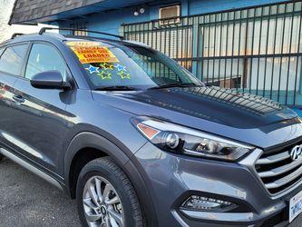 2017 Hyundai Tucson for Sale in Modesto,  CA