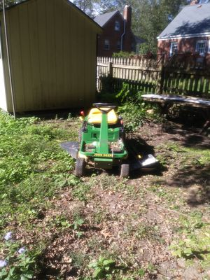 John Deere for Sale in Hyattsville, MD