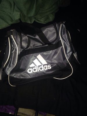 Adidas duffle bag for Sale in Silver Spring, MD