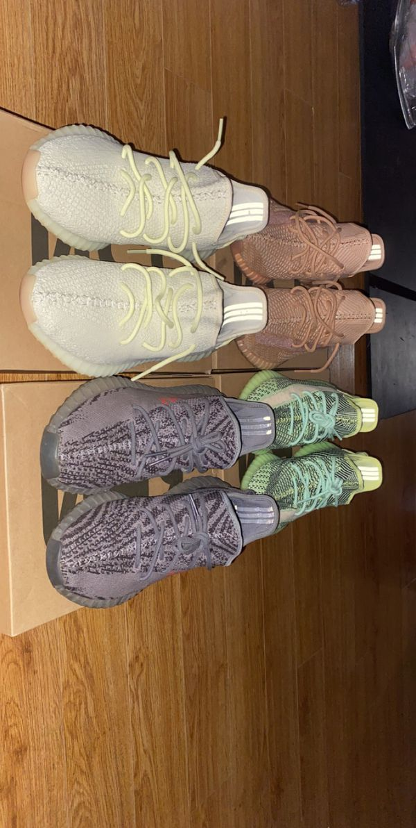 YEEZY (Take all for 1000$)