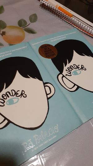 """""""Wonder"""" the books for Sale in Chicago, IL"""