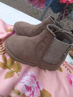 Baby girl ankle boots for Sale in La Feria, TX