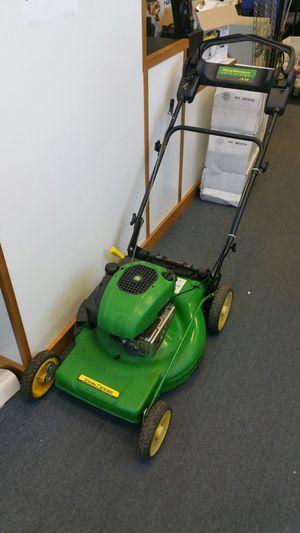 John Deere JS36 Push Lawn Mower for Sale in Auburn, WA