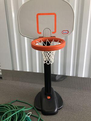 Basketball hoop - $40 for Sale in Raleigh, NC