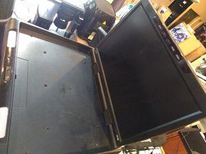 Flip down screen 20 inch for Sale in Modesto, CA